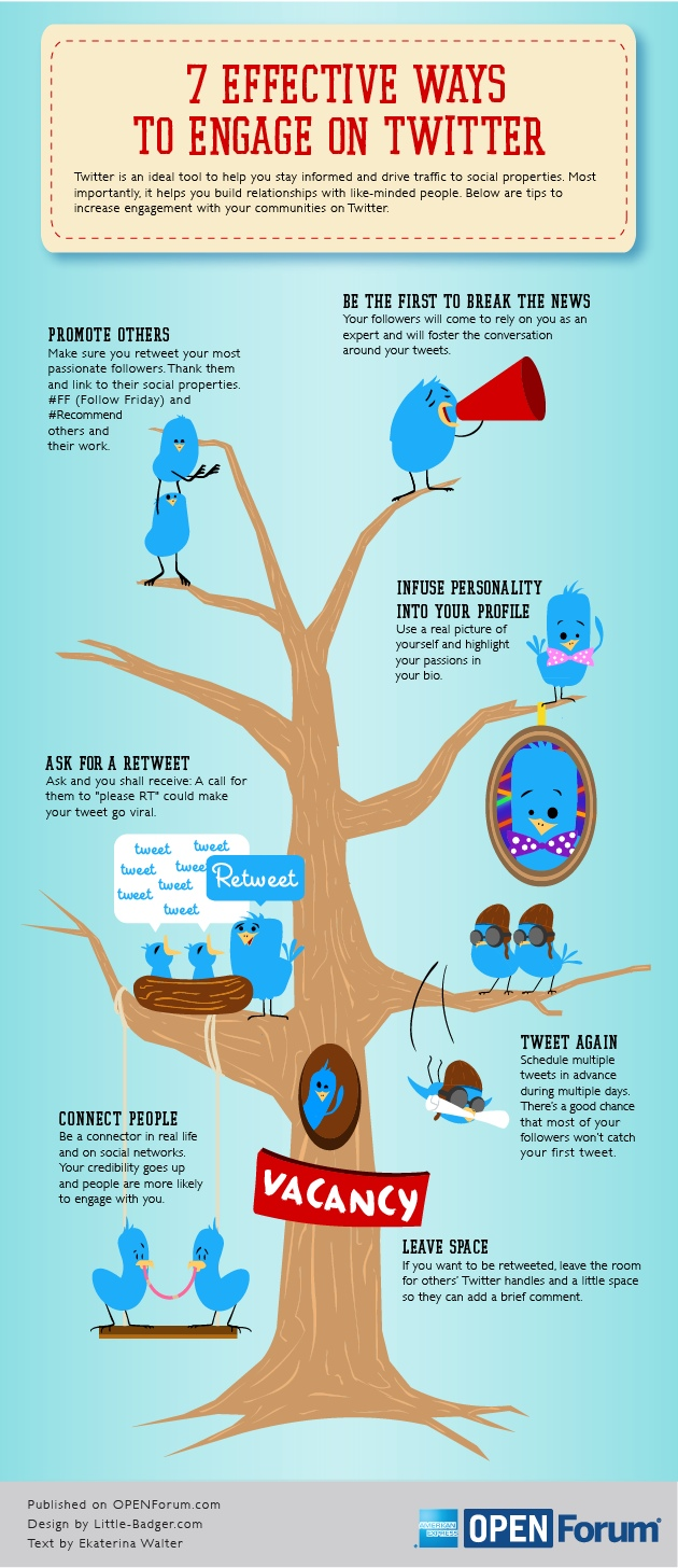 7 Really Easy Ways to Increase Engagement on Twitter