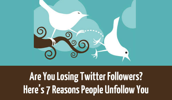 how to make people unfollow on twitter