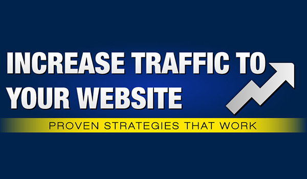 how to drive traffic to your website 2015