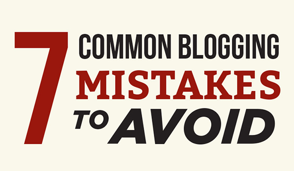 7 Design Mistakes To Avoid In Your Hall: 7 Blogging Mistakes To Avoid & What To Do Instead