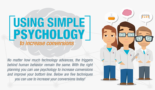 The Psychology of Website Design: How to Increase Visitor ...