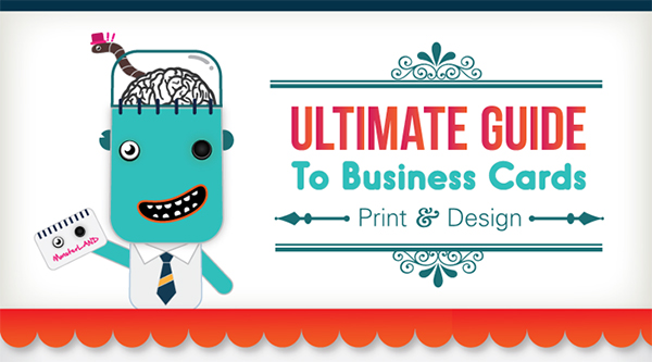 How to Create Awesome Business Cards Your Clients Won't