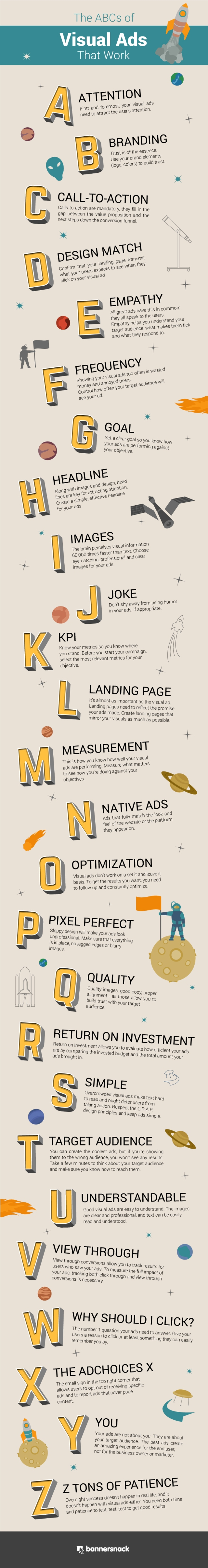 26 Tips To Create Visual Social Media Adverts That Generate Results