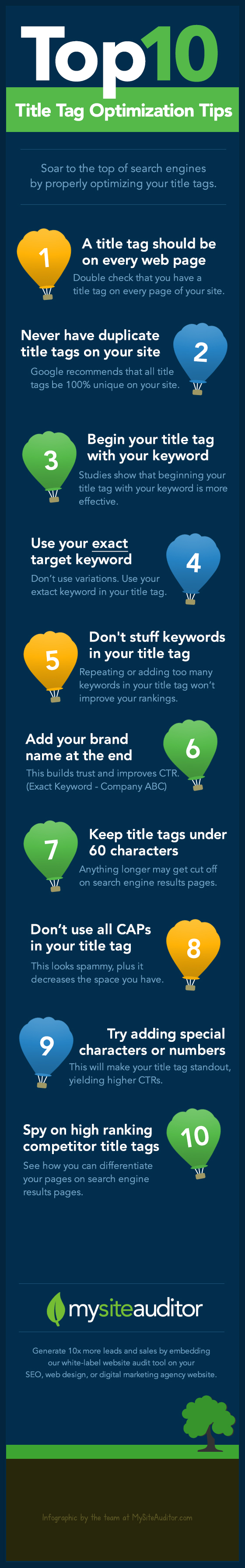 SEO for Beginners 10 Title Tag Optimisation Tips for Better Rankings