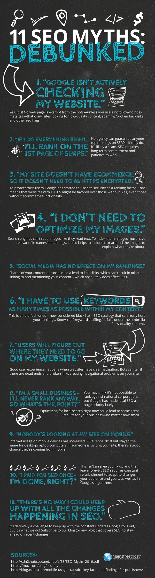 11-seo-myths-that-could-be-damaging-your-business